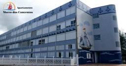 Apartamento Para alugar em Santa Catarina no Morro dos Conventos BEIRA MAR