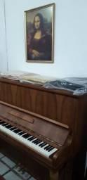 Capas especiais para pianos