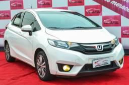 Honda Fit 1.5 AT - Sem Entrada - 2016
