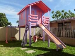 Casas de boneca &playground