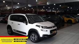 CITROËN AIRCROSS 2016/2017 1.6 BUSINESS 16V FLEX 4P MANUAL
