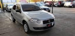 FIAT PALIO 2011/2011 1.0 MPI ELX 8V FLEX 4P MANUAL - 2011
