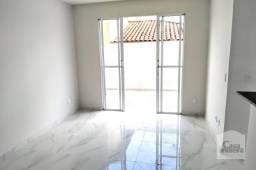 Apartamento à venda com 3 dormitórios em Alto caiçaras, Belo horizonte cod:259021
