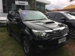 Toyota Hilux SW4 SRV Diesel 5 lugares Aut. 2015 - 2015