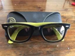 d7f5994047078 Óculos de sol RAYBAN Wayfarer Original