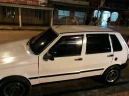 Fiat 2006 branco - 2006