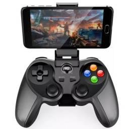Controle Bluetooth Free Fire Pubg Wireless Gamepad Joystick