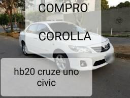 Toyota corolla xei gli altis commproo