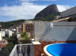 Apartamento à venda com 2 dormitórios em Leblon, Rio de janeiro cod:543911