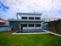 Casa para alugar com 3 dormitórios em Campeche, Florianópolis cod:224