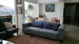 Apartamento com 3 dormitórios para alugar, 172 m² por R$ 8.500,00/mês - Tamboré - Santana