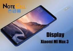 Display Tela para Xiaomi MI Max 3