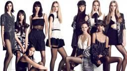 Urgente!! Contratação de modelos e figurantes para casting feminino!!