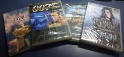 DVD's Originais - Vários Títulos