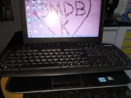 Notebook Windows 7 I5 Dell