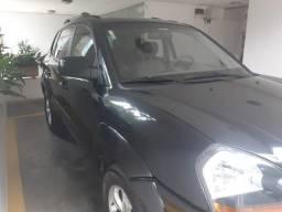 Tucson 2014/2015 2.0 mpfi gls 16V 143cv 2wd flex 4p automático - 2014