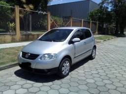 Vw - Volkswagen Fox Route 1.6 mi Total Flex 8v 5p 2010 - 2010