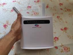 Modem Roteador 4G