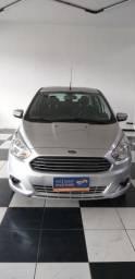 Ford ka sedan 1.5 se completo