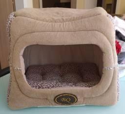 Casinha de gato ou cachorro