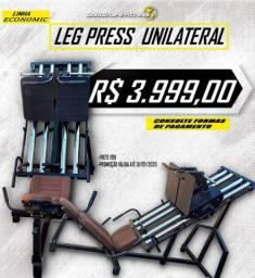 Leg Press Unilateral