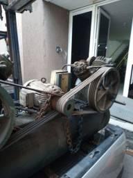 Compressor Pirmax 90 pés