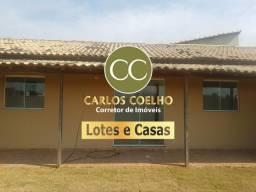 G10 cód 672 Casas Lindas no Condomínio Gravatá I, IMPERDÍVEL!!