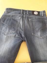 Calça masculina importada marca Gucci