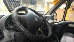 Fiat ducato maxi diesel 2012 em dias