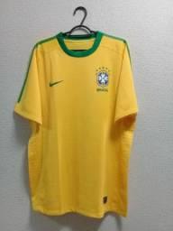 Camiseta oficial Brasil