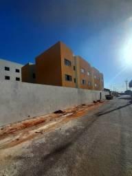 Vendo apartamento com area de lazer completa aguas lindas go *