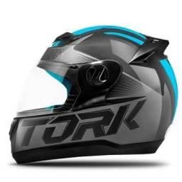 Capacete Fechado Moto Pro Tork Evolution G7