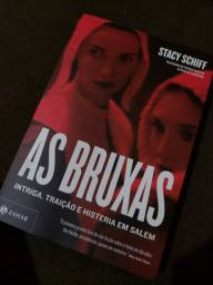 Livro As Bruxas