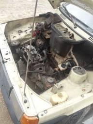 Fiat uno fiasa 1.3 - 1988