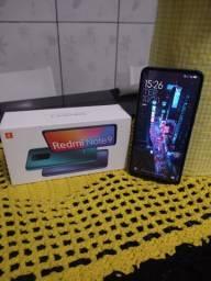 *** Redmi Note 9  128 GB 4 de Ram Top de Linha***