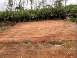 Terreno em Garuva, bairro Palmital