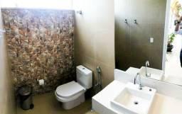 Casa no Condomínio Eco Spa // 4 suítes// #piscina