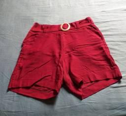 Shorts / Leia