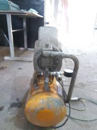 Compressores, (manutenção)