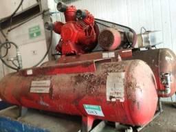 Sucata de Compressores de Ar - #6647