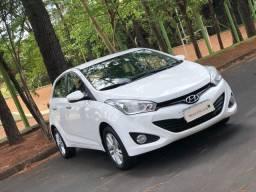 Hyundai HB20 1.6 Premium Automático Flex