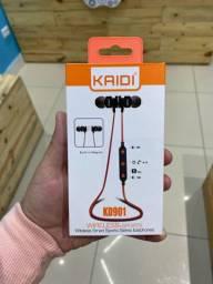 Fone de Ouvido para esportes - Kaidi