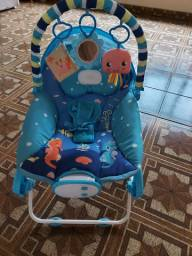 Cadeira de balanço ou descanso