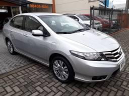Honda City Automático 2014