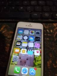 iPhone 5 funcionando 64gb