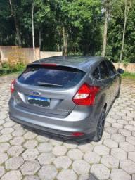 Ford focus titanium 2015/2015