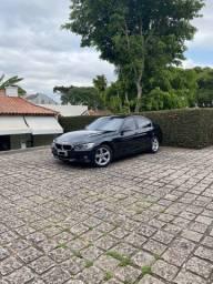 BMW 320i Active Flex 2015