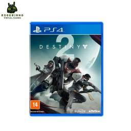 Jogo Destiny 2 PS4