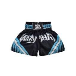 Short De Muay Thai - Fight Brasil Original