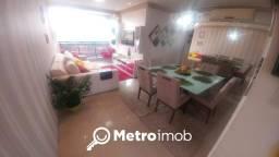 Apartamento com 3 quartos à venda, por R$ 470.000 - Jardim Renascença - CM